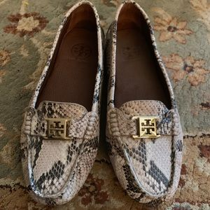 Tory Burch Driving loafers